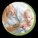 Plano de Saúde Para Recem Nascido - Bebe - Criança